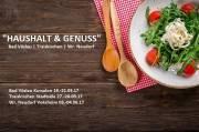 Messe Haushalt , 2540 Bad Vöslau (NÖ), 19.05.2017, 12:00 Uhr
