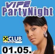 Vipe PartyNight - Praise The Future, 2700 Wiener Neustadt (NÖ), 01.05.2010, 21:00 Uhr