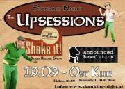 Reggae/Ska Night - Live: The Upsessions (NL) + aRevo (AT), 1040 Wien  4. (Wien), 19.09.2014, 21:00 Uhr