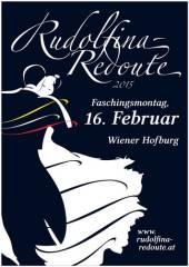102. Rudolfina-Redoute in der Wiener Hofburg, 1010 Wien  1. (Wien), 16.02.2015, 20:00 Uhr