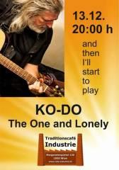 KO-DO live im Industrie!, 1050 Wien  5. (Wien), 13.12.2014, 20:00 Uhr