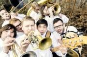La Brass Banda, 6330 Kufstein (Trl.), 10.07.2015, 20:00 Uhr