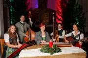 Salzburger Advent - 'Freuet euch...!', 4020 Linz (OÖ), 10.12.2015, 20:00 Uhr