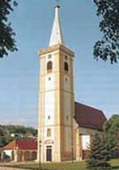 Pfarrkirche Großhöflein, 7051 Großhöflein (Bgl.)