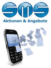 SMS Aktionen & Tarife von Katrin