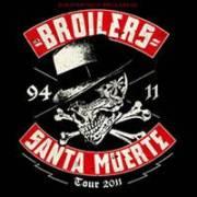 Broilers, 8020 Graz 17. (Stmk.), 12.04.2012, 20:00 Uhr