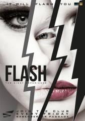 Flash - The Kinky Experience, 1010 Wien  1. (Wien), 18.10.2013, 23:00 Uhr