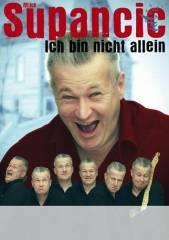 Mike Supancic - Ich bin nicht allein, 5020 Salzburg (Sbg.), 28.11.2014, 19:30 Uhr