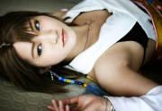 Final Fantasy x-2 von Yunie