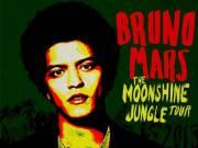 Bruno Mars - The Moonshine Jungle Tour, 1150 Wien 15. (Wien), 24.10.2013, 19:30 Uhr