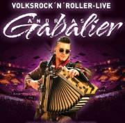 Andreas Gabalier & Band - Tour 2013, 8010 Graz  1. (Stmk.), 23.11.2013, 20:00 Uhr