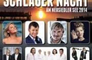 Die Schlagernacht des Jahres 2014, 7072 Mörbisch am See (Bgl.), 16.07.2014, 20:00 Uhr