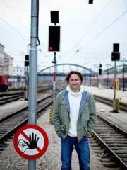 Guido Tartarotti - Urlaubsfotos (keine Diashow), 1080 Wien  8. (Wien), 08.05.2014, 19:30 Uhr