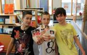 Panini-Tauschbörse im aha Bregenz, 6850 Dornbirn (Vlbg.), 06.06.2014, 15:00 Uhr
