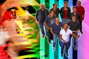 Stevie - A tribute to Stevie Wonder, 9020 Klagenfurt  1. (Ktn.), 14.11.2014, 20:00 Uhr