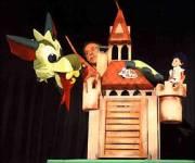 Kindertheater Trittbrettl / Der kleine Ritter, 3430 Tulln an der Donau (NÖ), 15.04.2015, 09:00 Uhr