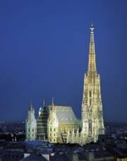 Adventkonzerte im Stephansdom, 1010 Wien  1. (Wien), 27.11.2015, 20:30 Uhr