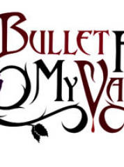 Bullet for my Valentine Konzert, 1220 Wien,Donaustadt (Wien), 26.11.2008, 20:00 Uhr