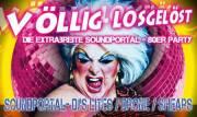 Völlig losgelöst! - die extrabreite Soundportal-80er Party!, 8020 Graz  4. (Stmk.), 06.08.2010, 22:00 Uhr
