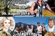 Musikfestival Kitzbühel, 6370 Kitzbühel (Trl.), 09.08.2014, 18:30 Uhr