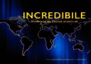 incredibile-Hommage an große Künstler, 1070 Wien,Neubau (Wien), 01.04.2014, 19:00 Uhr