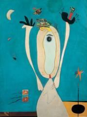 Miró. Von der Erde zum Himmel, 1010 Wien  1. (Wien), 11.01.2015, 00:00 Uhr