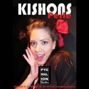 Kishons Perle von Ephraim Kishon, 1080 Wien  8. (Wien), 03.01.2015, 20:00 Uhr