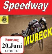 Speedway Race, 8480 Mureck (Stmk.), 20.06.2015, 16:30 Uhr