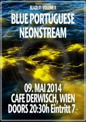Blaze it Vol II, 1160 Wien 16. (Wien), 09.05.2014, 20:30 Uhr