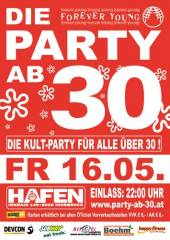 Forever Young  Die Party ab 30, 6020 Innsbruck (Trl.), 16.05.2014, 22:00 Uhr