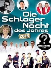 Die Schlagernacht des Jahres 2015, 6900 Bregenz (Vlbg.), 06.09.2015, 16:00 Uhr