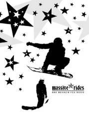 Snowboarden 4-ever von Fips bäm