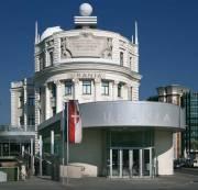 Volkshochschule Wiener Urania, 1010 Wien  1. (Wien)