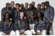 The Earth Wind and Fire Experience, 3430 Tulln an der Donau (NÖ), 11.07.2014, 21:00 Uhr
