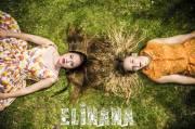 ELiNANA, 1010 Wien  1. (Wien), 07.10.2014, 20:00 Uhr