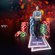 Poker Cash Game, 6991 Riezlern (Vlbg.), 27.12.2014, 20:00 Uhr