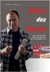 "Robert Mohor - ""Bilanz des Monats"", 1220 Wien 22. (Wien), 05.04.2015, 11:00 Uhr"