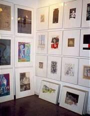 Artothek - Galerie, 1010 Wien  1. (Wien)