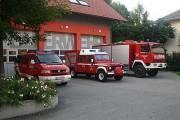 Feuerwehr Hörmsdorf von Martin