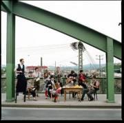 Hmbc/ Binder & Krieglstein / Cafe Olga Sanchez, 1010 Wien  1. (Wien), 21.11.2013, 20:00 Uhr