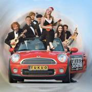 "The United Kingdom Ukulele Orchestra  - ""Mini means Maxi"", 4020 Linz (OÖ), 28.03.2014, 20:00 Uhr"