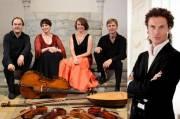 Kulturbuffet: Pandolfis Consort & Armin Gramer, 1050 Wien  5. (Wien), 30.04.2014, 19:00 Uhr