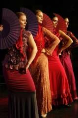 "Flamenco Tanzshow ""BAILAORAS"", 5020 Salzburg (Sbg.), 20.03.2015, 19:30 Uhr"