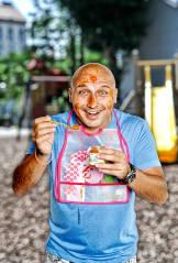 Kultur für Sport Charity Grafenegg: Christoph Fälbl spielt Papa m b H., 3485 Grafenegg (NÖ), 30.09.2017, 19:30 Uhr
