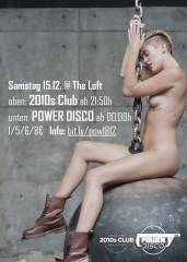 2010s Club , 1160 Wien,Ottakring (Wien), 15.12.2018, 21:45 Uhr