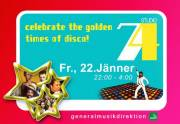 Studio 74 - celebrate the golden times of disco!, 8020 Graz  5. (Stmk.), 22.01.2010, 22:00 Uhr