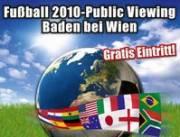 Vorplatz Badener Kurzentrum, 2500 Baden (NÖ)