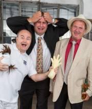 Tom, Dick & Harry - 3 Männer & (k)ein Baby, 3340 Waidhofen an der Ybbs (NÖ), 23.11.2013, 20:00 Uhr