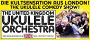The United Kingdom Ukulele Orchestra, 8010 Graz  1. (Stmk.), 18.03.2015, 20:00 Uhr