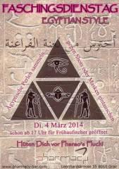 Fasching 2014, 8010 Graz  2. (Stmk.), 04.03.2014, 18:00 Uhr